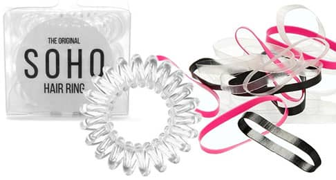 SOHO® Hair Accessories