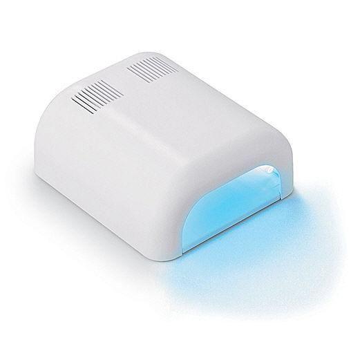 uv neglet rker gel lampe 36 watt 220v. Black Bedroom Furniture Sets. Home Design Ideas