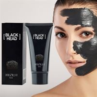 Black Head Mask - Maske mot hudormer 60 ml.