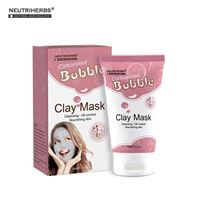 Bubble Mask - Elizavecca Milky Piggy Carbonated Bubble Clay Mask