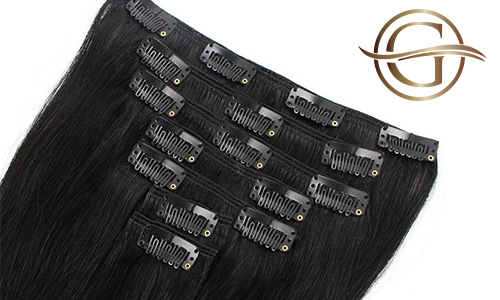 Gold24 Hair extensions
