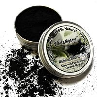 Whitening Master Coco Charcoal teeth whitening powder 40g