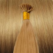 60 cm Microring Extensions Gyllenblond 27#