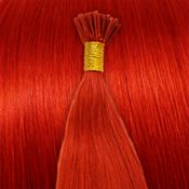50 cm Microring Extensions Total Red