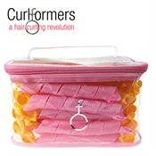 Curlformers Styling Kit - Long & Wide - Mellomlangt hår