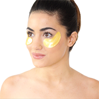 Collagen Gold Eye Mask - Anti aldring