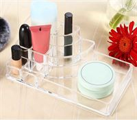 Avery Akryl Make up organizer 8 rum - ctn 04
