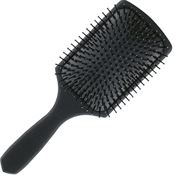 Hårbørste - Paddle Brush Black