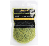 Pearl Wax Voksperler 100g, Aloe Green tea