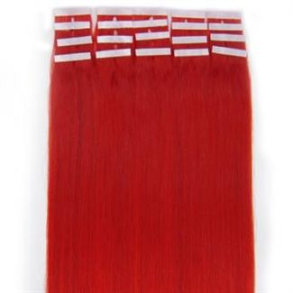 50 cm tape-on Total Red