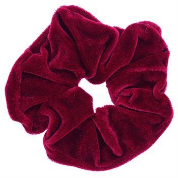 Scrunchie Cotton Hrstrikk Rd