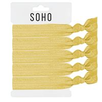 SOHO® Hair Ties no. 06 - Vanilla White