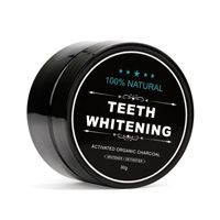 Charcoal® Coco Teeth Whitening